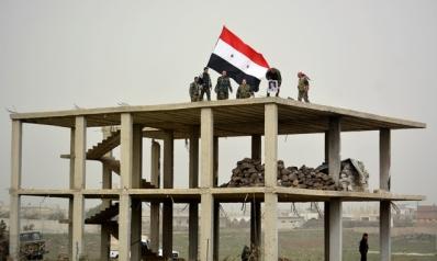 الأسد بحاجة إلى الولايات المتحدة وحلفائها لإعادة إعمار بلاده
