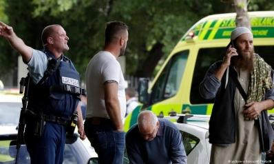 الأسباب البعيدة للاعتداء الإرهابي في نيوزيلندا