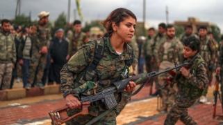 """الأكراد يندّدون بـ """"سياسة القمع"""" السورية"""