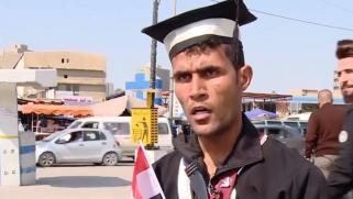 البطالة بصفوف شباب العراق تتجاوز 20%