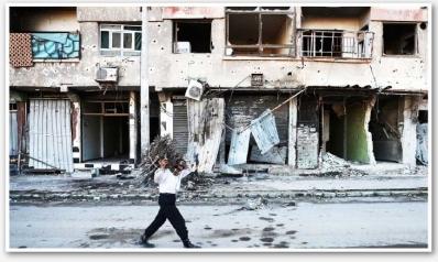 في الذكرى الثامنة للانتفاضة: برهان غليون راوياً حكاية أرتين السوري