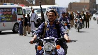 واشنطن تصعّد خطابها تجاه الحوثيين