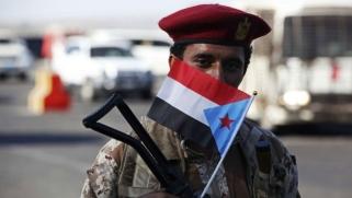المجلس الانتقالي يحذر من استبعاده من محادثات السلام اليمنية