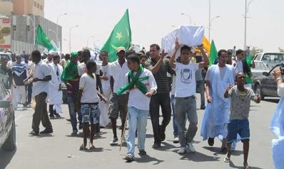 … ويستمر الربيع العربي