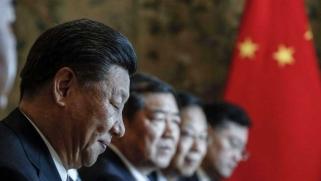 """ماكرون يعلن انتهاء زمن """"السذاجة السياسية الأوروبية"""" تجاه الصين"""