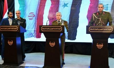 الجيش العراقي: الحدود مع سوريا ستفتح خلال أيام