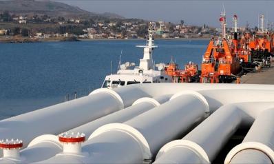 """خط الغاز الثاني من """"السيل التركي"""" يصل قلب أوروبا قريبا"""
