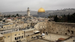 القدس والجولان.. ماذا بعد؟