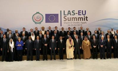 القمة العربية – الأوروبية وتوجهات «الغرب الأوسط»