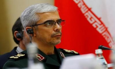 اجتماع عسكري إيراني عراقي في دمشق ..تعرف إلى أبرز الملفات