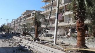 النظام السوري يصادر أملاك أهالي الغوطة الشرقية