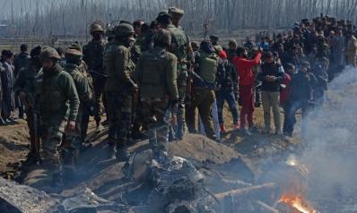 تصعيد جديد.. قتلى مدنيون وعسكريون بقصف متبادل بين الهند وباكستان