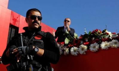 أردوغان يهدد الخصوم السياسيين بدفع ثمن باهظ