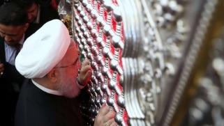 إيران واتفاق الجزائر
