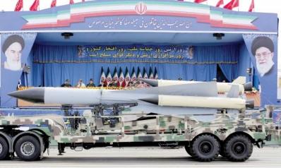 حزم أميركي في حشد الحلفاء لنهج ترامب في عزل إيران