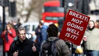 لا تصويت ثالثا على بريكست ما لم يحظ بدعم كاف
