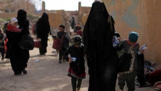 """بقايا تنظيم الدولة في العراق.. """"قنابل موقوتة"""""""