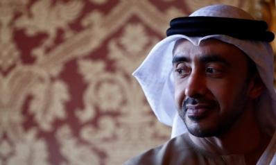 إيران لعبد الله بن زايد: اهتم بجرائم بلدك في اليمن