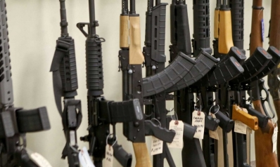 الولايات المتحدة الأميركية أكبر بائع للسلاح في العالم
