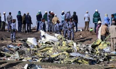 4 علماء عرب و19 موظفا أمميا من بين ضحايا الطائرة الإثيوبية