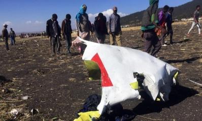 بينهم عرب.. هذه جنسيات ضحايا الطائرة الإثيوبية