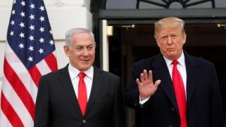 ترامب والكونغرس وإسرائيل.. من الحب ما قتل