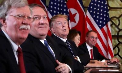 هل دقت ساعة الصفر لشن حرب شاملة تردع إيران