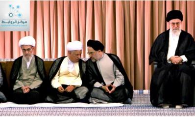 خامئني: قصة البداية والاستمرار في حكم إيران