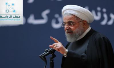 لتخفيف من وطأة العقوبات: روحاني في بغداد