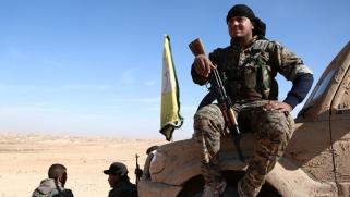 معركة حاسمة مرتقبة للقضاء على الدولة الإسلامية شرق سوريا