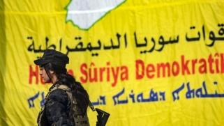 الانفتاح على دمشق ورقة الأكراد لمواجهة تهديدات أنقرة