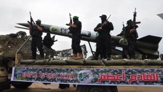 صواريخ غزة… من البدائية إلى ما بعد تل أبيب