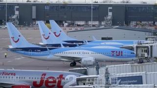بعد كارثة الطائرة الإثيوبية.. حظر واسع على تحليق طائرات بوينغ ماكس