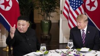 عقب فشل قمة هانوي.. كوريا تكذب ترامب وبومبيو يتحدث عن عودة للمباحثات