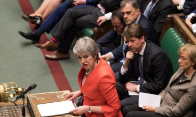 هزيمة ماي الثانية.. معركة بريكست تدفع بريطانيا للمجهول