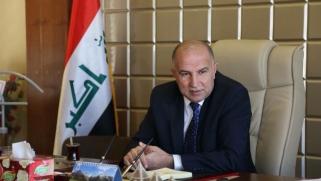 رئيس الوزراء العراقي يطلب إقالة محافظ نينوى بعد فاجعة العبارة