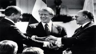 في أربعينية المعاهدة المصرية الإسرائيلية