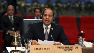 """مصر تتمسك بالإعدام وتعتبر الانتهاكات الحقوقية """"خصوصية ثقافية"""""""