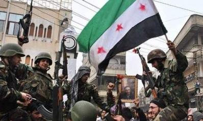 من سورية إلى الجزائر