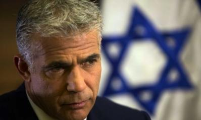 """منافس نتنياهو في الانتخابات يتعهد """"بالانفصال"""" عن الفلسطينيين"""