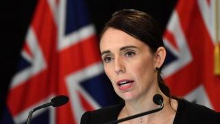 نيوزيلندا.. رئيسة الوزراء تتعرض لتهديد بالقتل