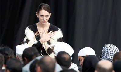 كيف صنعت نيوزيلندا من الفاجعة مكانة عالمية؟