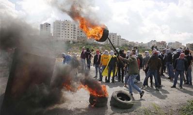 هضبة الجولان السورية بين قوة القانون وقانون القوة