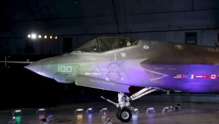 واشنطن لن تسمح بامتلاك أنقرة مقاتلات إف 35