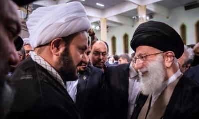 الولايات المتحدة تفرض عقوبات على حركة النجباء العراقية الموالية لإيران