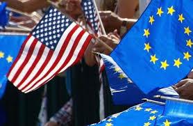 5 نقاط تعرقل اتفاق التجارة بين أوروبا وأميركا