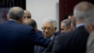 هل أدار العرب ظهورهم للرئيس الفلسطيني؟