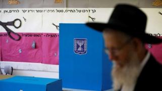 إسرائيل تصوّت في انتخابات مصيرية لنتنياهو