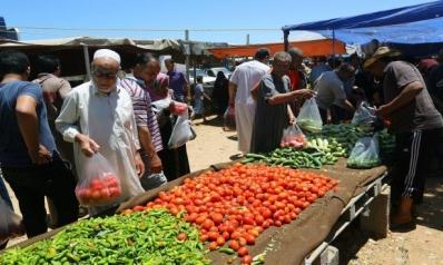اشتعال الأسعار في ليبيا…طوارئ حكومية ومصرفية لتوفير السلع والأموال