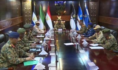 عسكر السودان يحترمون مهلة الاتحاد الأفريقي ولا يتقيدون بها